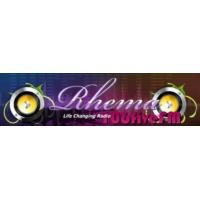 Logo of radio station Rhema Sunshine Coast