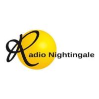 Logo of radio station Radio Nightingale
