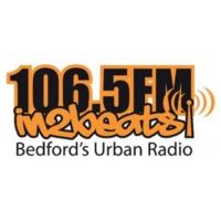 Logo de la radio In2beats 106.5FM