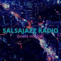 Logo de la radio Salsajazz Radio