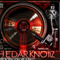 Logo of radio station thedarknoiz2.0