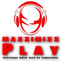 Logo of radio station Maxximixx play