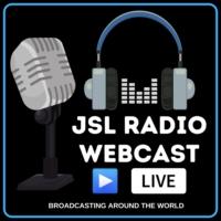 Logo of radio station JSL Radio - Online