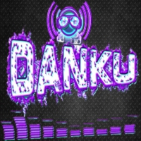 Logo of radio station DANKU RADIO