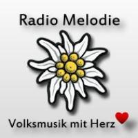 Logo of radio station Radio Melodie.de