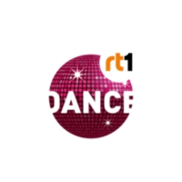 Logo of radio station RT1 Dance