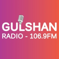 Logo of radio station Gulshan Radio