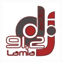 Logo of radio station Lamia DeeJay 91.2