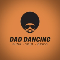 Logo of radio station Dad Dancing