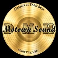 Logo de la radio DMH Motown Sound