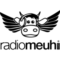 Logo of radio station Radio Meuh
