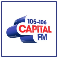 Logo de la radio Capital Tyne & Wear