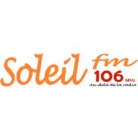 Logo of radio station Soleil FM