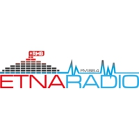 Logo of radio station Etna Radio