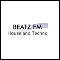Logo of radio station Beatz FM