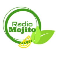 Logo of radio station MOJITO