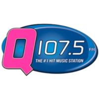 Logo of radio station WHBQ The Q