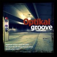 Logo de la radio Optikal Groove Radio