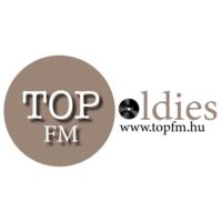 Logo de la radio TOP FM oldies