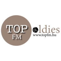 Logo de la radio TOP FM oldies