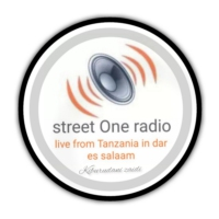 Logo of radio station street One radio