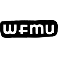 Logo of radio station WFMU-FM 91.1