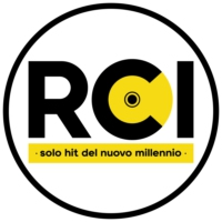 Logo of radio station RCI