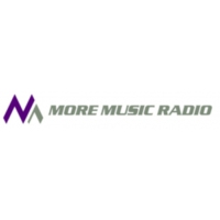 Logo of radio station More Music Radio
