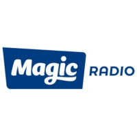 Logo de la radio Magic Radio