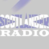 Logo de la radio Scotlander Radio