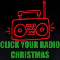 Logo de la radio Click Your Radio Christmas