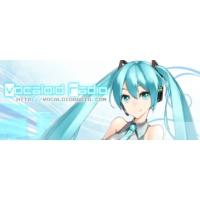 Logo de la radio Radio Vocaloid