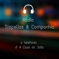 Logo de la radio Rádio Tropelias & Companhia