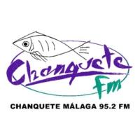 Logo de la radio Chanquete FM - Málaga