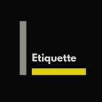 Logo de la radio Etiquette Mix Radio
