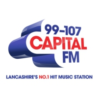Logo of radio station Capital Burnley & Pendle
