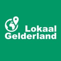 Logo of radio station LokaalGelderland Talkradio