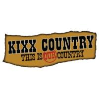 Logo de la radio CHVO-FM KIXX Country 97.1