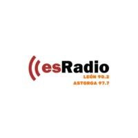Logo de la radio esRadio - Castilla y León