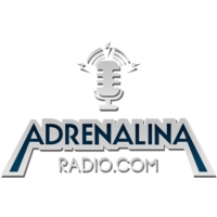 Logo of radio station Radio Adrenalina
