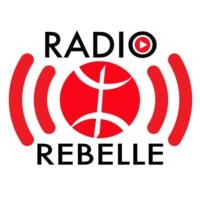 Logo of radio station Radio Rebelle