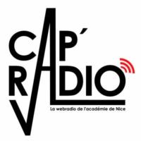 Logo of radio station Cap'Radio