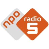Logo of radio station NPO Radio 5
