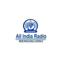 Logo de la radio AIR - Bangla