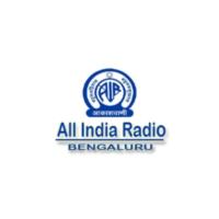 Logo of radio station AIR - Bangla