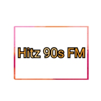 Logo of radio station Hitz 90s FM