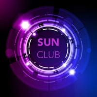 Logo of radio station Sun Radio - Club (Club - Soulside Radio)