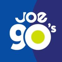 Logo of radio station Joe 90's