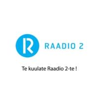 Logo de la radio Raadio 2
