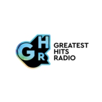 Logo of radio station Greatest Hits Radio